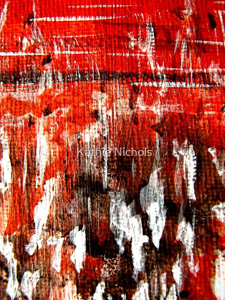 Zulu by Kathie Nichols