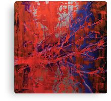 Natural Energy Canvas Print