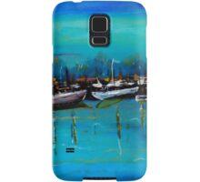 Marina, Yamba NSW Australia Samsung Galaxy Case/Skin