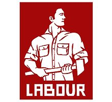 LABOUR MOVEMENT  by SofiaYoushi