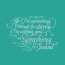 Symphony of Sound by mustbethursday