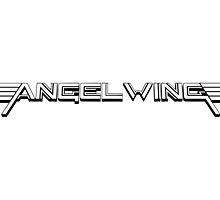Angel Wing - Default Logo by quantumsheep
