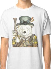 Polar Bear Warden Classic T-Shirt