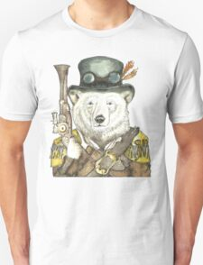 Polar Bear Warden T-Shirt