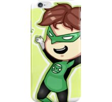 Hooray for Hal! iPhone Case/Skin