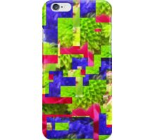 Flower Play iPhone Case/Skin