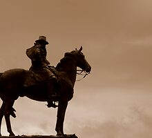 Grant Memorial ~ Part Two by artisandelimage