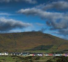 Allihies, Ireland by Hugh Smith