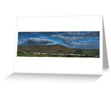 Allihies, Ireland Greeting Card