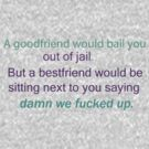 goodfriend /bestfriend by 1chick1