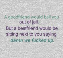 goodfriend /bestfriend by 1chick1