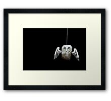 Dead by Death Framed Print