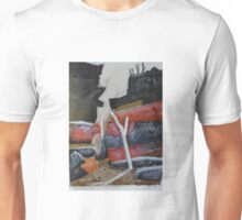 Australia, Landscape, Alligator Gorge Unisex T-Shirt
