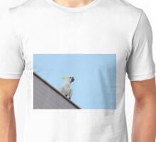 Cheeky Cockatoo Unisex T-Shirt