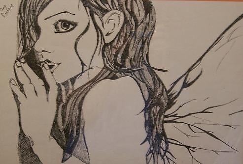 Immortal Beauty by AmyLynn09
