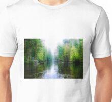 Swamp Creek Dream Unisex T-Shirt