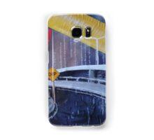 Citylink freeway, Melbourne, Australia Samsung Galaxy Case/Skin