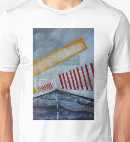 Citylink freeway, Melbourne, Australia. Unisex T-Shirt