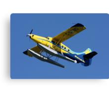 Mechanical Bird: DeHavilland DHC-3 Turbine Single Otter Canvas Print
