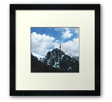 The Dwarf Framed Print