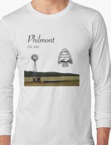 Philmont Long Sleeve T-Shirt
