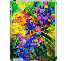 From The Garden.. iPad Case/Skin