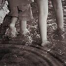 WALKING by Spiritinme