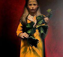 Magdalena by Ghenadie Sontu
