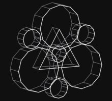 Coheed's Keywork in 3D - Basic by andymania
