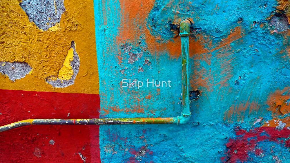 Nirvana by Skip Hunt