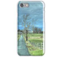 Belle Grove Plantation iPhone Case/Skin
