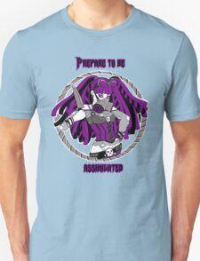 Prepare  Unisex T-Shirt