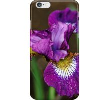 Contrast In Styles iPhone Case/Skin