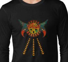 Eagles' Sun Long Sleeve T-Shirt