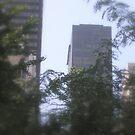 NY Building by MrsBuden