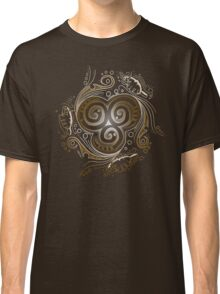 Tribal Air. Classic T-Shirt