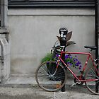 Cycle Days by Wanda Dumas