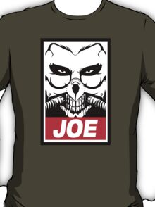 Obey Joe T-Shirt