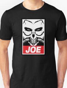 Obey Joe T-Shirt