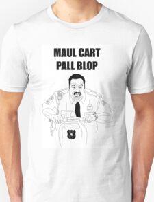 Snart Bart Fan-Art T-Shirt