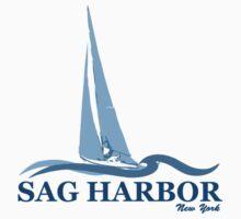 Sag Harbor - Long Island. by America Roadside.