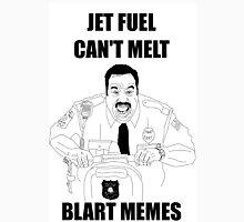 Snart Bart Fan-Art #2 (AKA Jet Fuel Can't Melt Blart Memes) Unisex T-Shirt