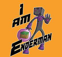 I am Enderman Unisex T-Shirt