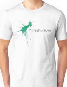 Splatter Unisex T-Shirt