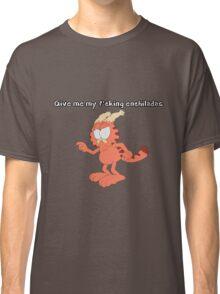 Gazorpazorpfield Classic T-Shirt