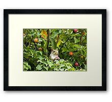 Our Sufficiency is of God Framed Print