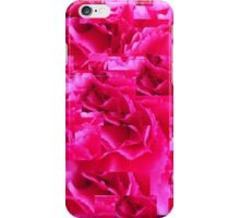 Carnation Reflection iPhone Case/Skin