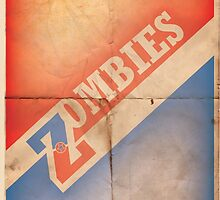 Zombies by ItsPolpo