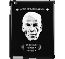 Sons Of Lee Marvin iPad Case/Skin