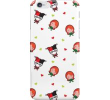 Harley and Ivy iPhone Case/Skin